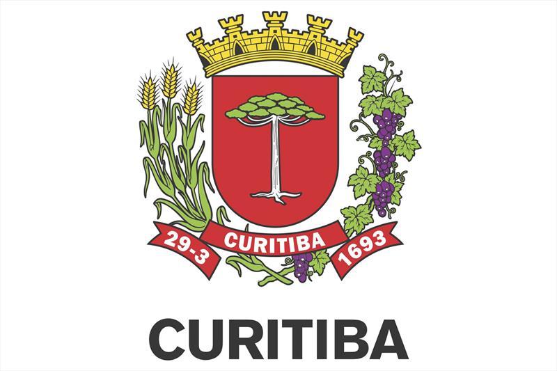 curitiba brasão